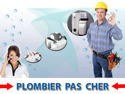Canalisation Bouchée Paris 75015