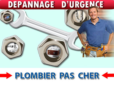 Degorgement Drancy 93700